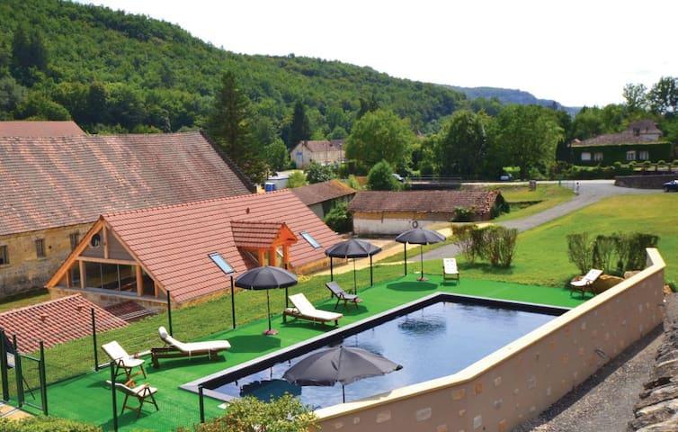 La petite Beune - Les Eyzies-de-Tayac-Sireuil - Wohnung