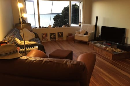 Cozy room right by the beach - Auckland
