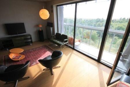 Best Sea-view. Modern Apartment. - Pärnu - Loft