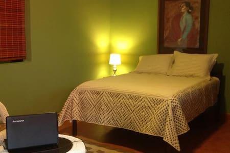 Guest House Casa de Oro - H1 Single - Grenada - Dům