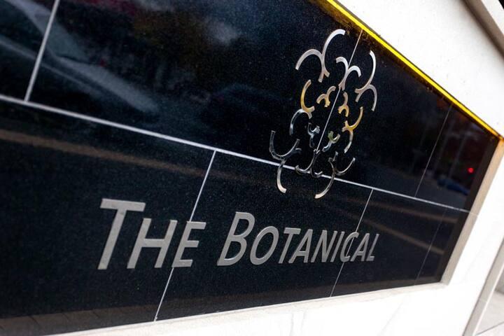 'The Botanical' - Studio - Albury - Flat