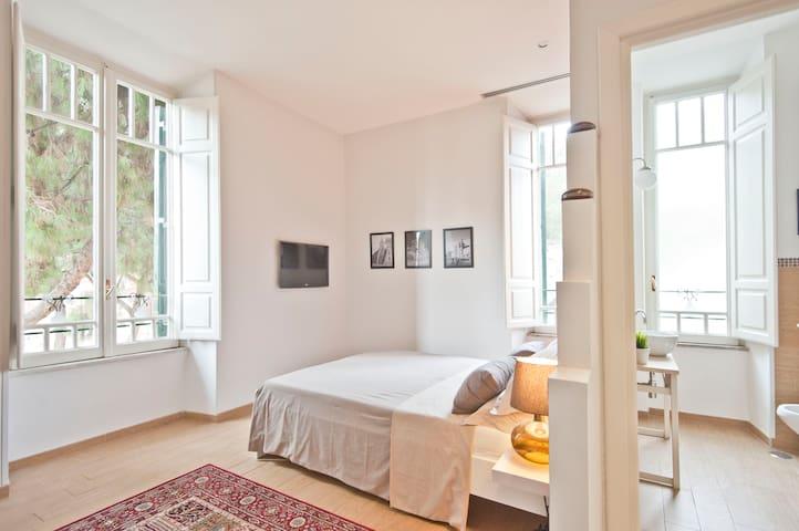 Pigneto Luxury Rooms - Junior Suite