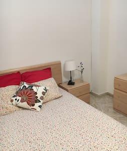 Cómodo apartamento en Playa de Arinaga + WIFI - Arinaga