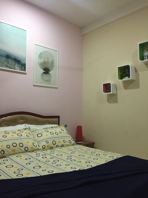 Ivory Home Stay