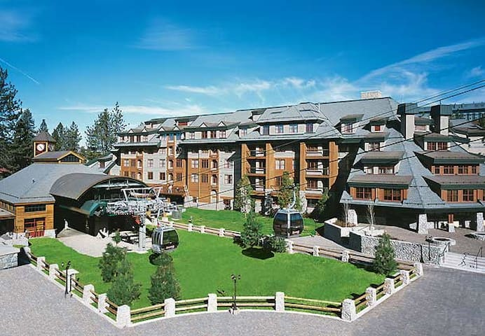 Marriott Timber Lodge - 2 BR / 2 BA - South Lake Tahoe - Wohnung