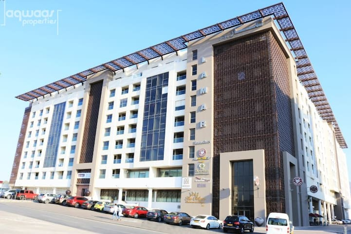 Luxury Apartment in the heart of Muscat