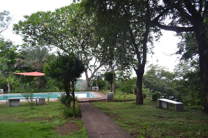 Rancho El Bosque
