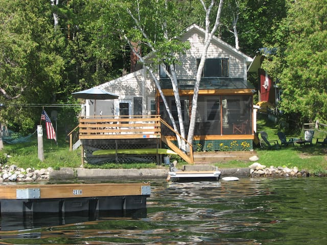 Lakeside Cottage - Leicester - Vacation home