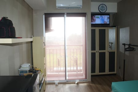 Apartment Room at Serpong Greenview - South Tangerang
