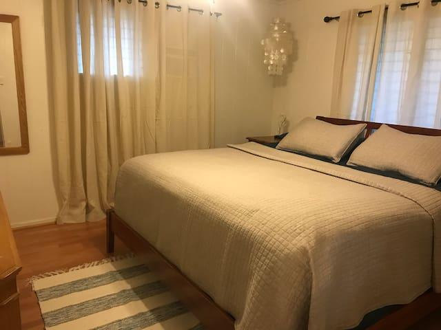 Cozy 2 Bedroom 1 bath in Honolulu