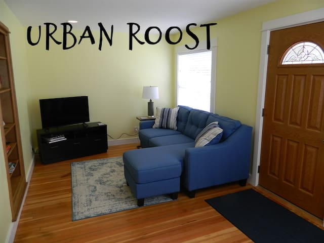 Urban-Roost