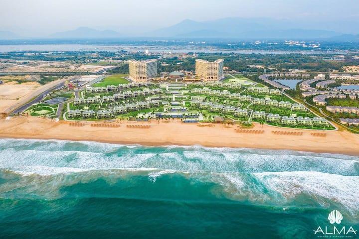 ALMA 5* RESORT | LONG BEACH | ENTIRE Apartment B1