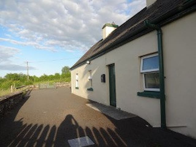 Killavil Cottage - Ballymote - Cabane