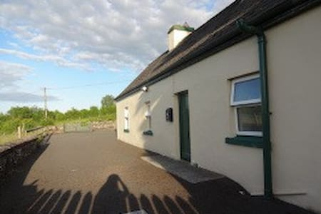 Killavil Cottage - Ballymote