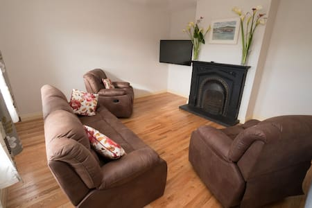 A spacious 5 Bedroom Drim Cottage
