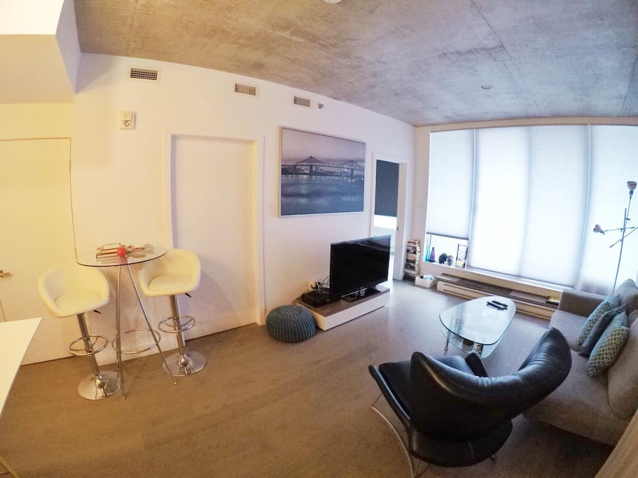 Apartment For Rent Montreal