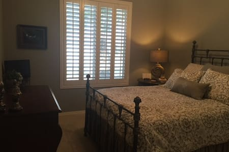 Inviting 55+ Bed and Bath - Chandler