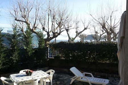 Appartamento vista mare Albenga - Albenga - Квартира