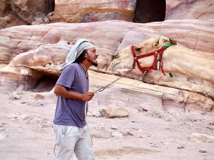 Happy Bedouin House Petra