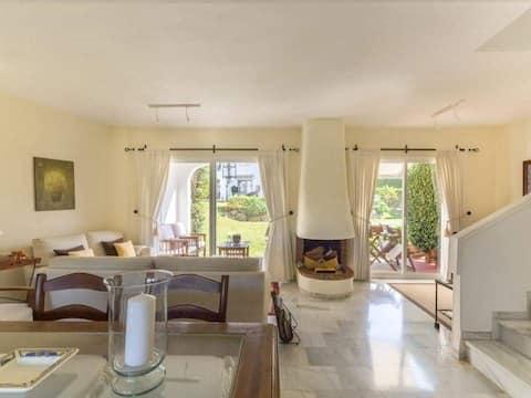 Villa in La Duquesa - Manilva close to the beach