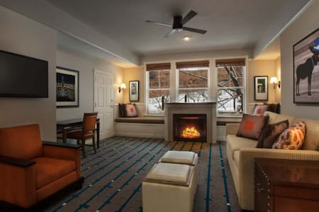 Main Street 1 Bedroom Suite - Park City - Villa