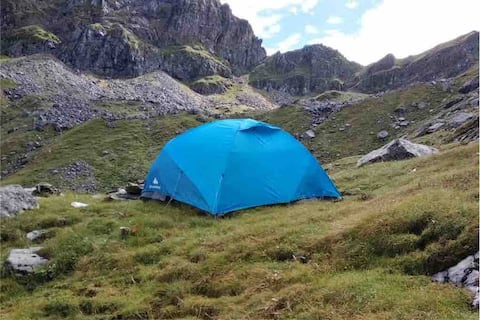 Hill Top Camps