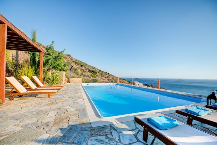 Villa Aggelikes
