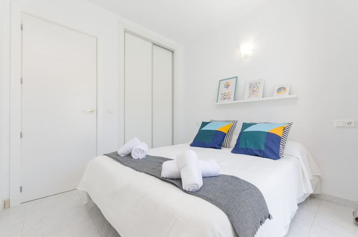 YourHouse Cimbell Deluxe - apartment in Alcúdia