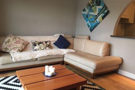 Modern Apartment with Incredible View Of Dublin. - Dublin - Apartamento