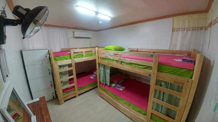 4people dormitory-2