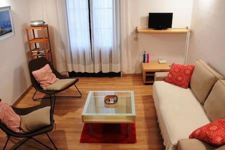 Central Apt with Rental Licence - Barcelona