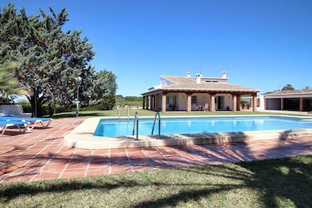 Villa El Patio - Dénia