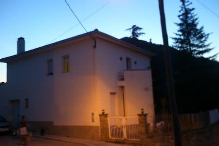 Casa a 15 min de Montserrat/ 1h BNC - Castellbell i el Vilar