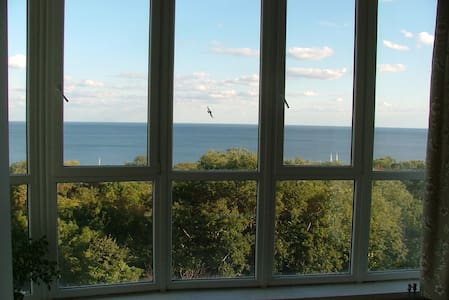Apartment with a great Sea view - Odesa