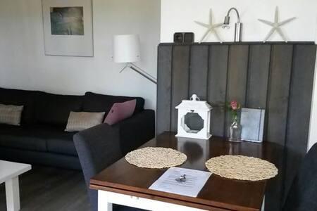 2 persoons B&B appartement. - Vlieland - Bed & Breakfast