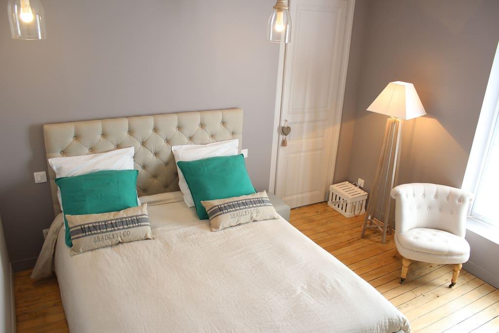 appart t2 meubl proche gare clair appartements louer le mans pays de la loire france. Black Bedroom Furniture Sets. Home Design Ideas