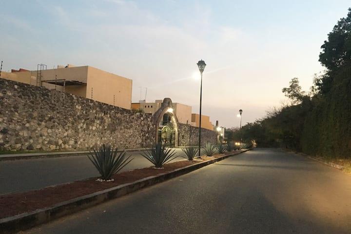 Bonita Casa en Cuernavaca