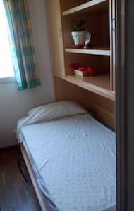pequeña habitación en Vallecas