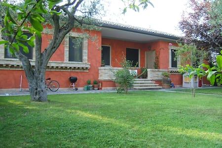 Appartamento Villa S. Caterina - Mogliano - Appartement