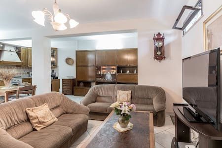Lovely apartment in Vizzini -Sicily - Vizzini - アパート