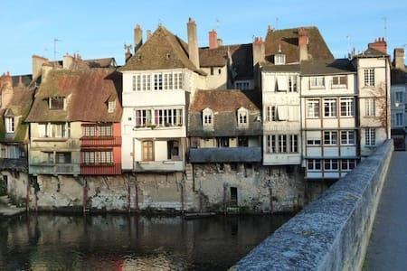 Top 20 Des Locations De Vacances Argenton Sur Creuse
