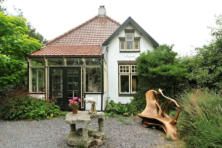 Beautiful house with character in coastal town - Schoorl