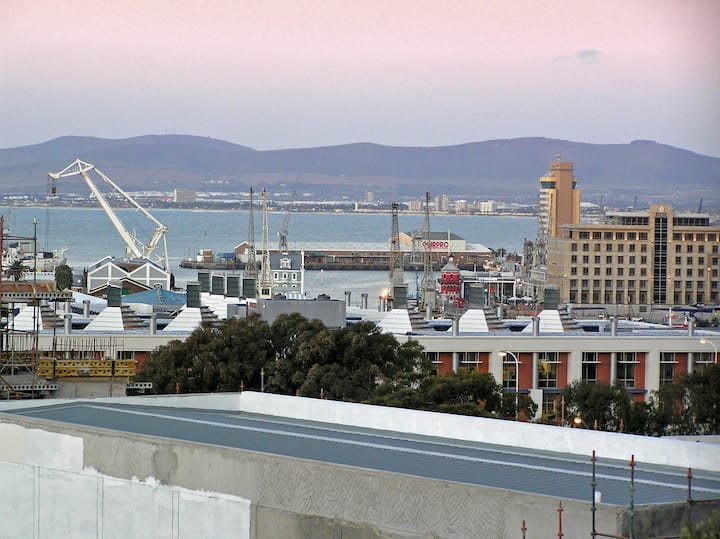 Room with a View - Green Point