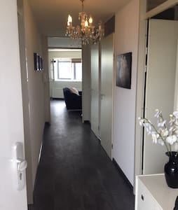 Luxe appartement in de binnenstad - Hengelo