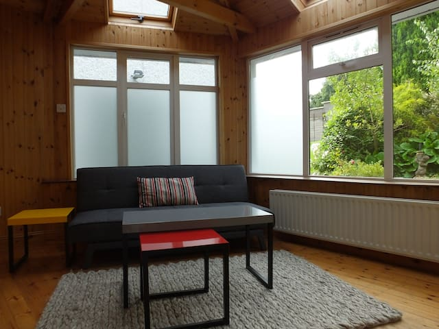 Comfortable 1 bed flat - Cork - Lägenhet