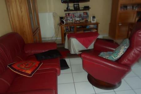 petitmaison,1 chambre,sdb,cuisine, - Conches-sur-Gondoire - Dom