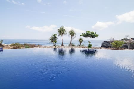 UNFORGETTABLE BACKPACKER AND EASY STAY ATLEMBONGAN - Lembongan
