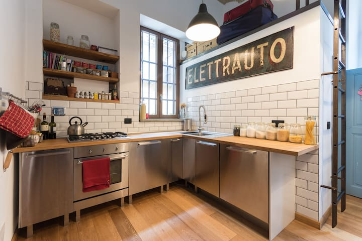 Perfect for students or travellers! - Turin - Loft