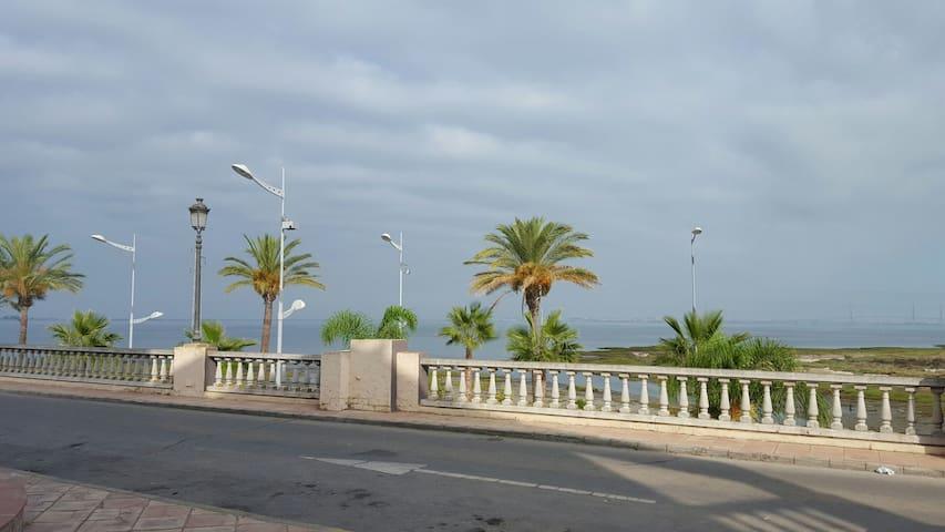 apartamento de lujo en Cadiz - San Fernando - Departamento