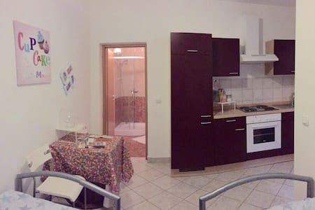 Modern flat in Park - Maribor - Apartamento